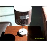Single Table Lamp Customer Returns