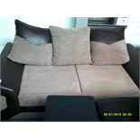 2 Seater Sofa ORP £799 Customer Returns