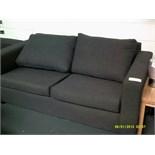 3 Seater Grey Sofa ORP £899 Customer Returns