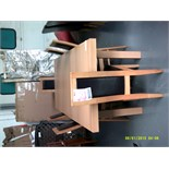 Dining Table & 6 Chairs Customer Returns