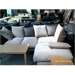 Corner Sofa ORP £1399 Customer Returns