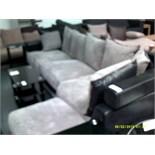 Large Corner Sofa ORP £1799 Customer Returns