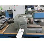 "Hardinge mod. HSL-59, Super Precision Speed Lathe w/ 5"", 3-Jaw Chuck, 1/2hp"