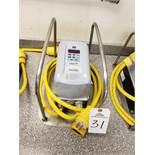 Weg Wash Duty CFW 08 Vector Inverter   Rig Fee: $50