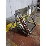 Hydraulic Tote Dumper   Rig Fee: $100