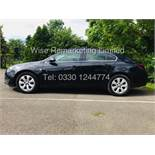 (RESERVE MET) VAUXHALL INSIGNIA 1.6 CDTI ECOFLEX TECH LINE 2016 *1 OWNER FROM NEW* FSH - LOW MILES