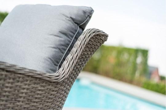 Lot 42 - Rattan Florence Outdoor Corner Sofa Set *BRAND NEW*
