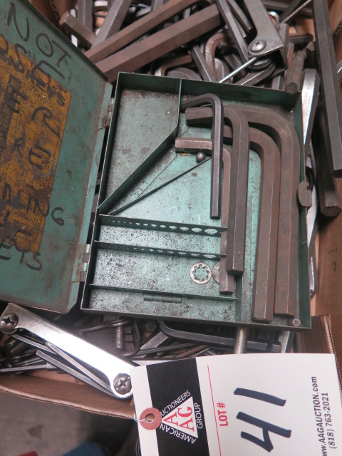 Allen Wrenches - Image 3 of 3
