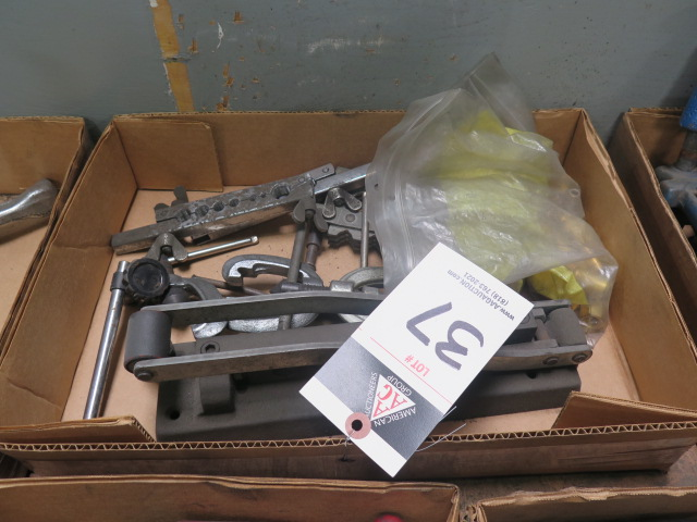 Krimping and Flaring Tools