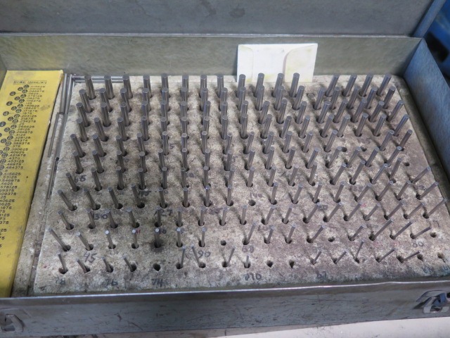 Pin Gage Sets .061-.250, .251-.500 - Image 4 of 5