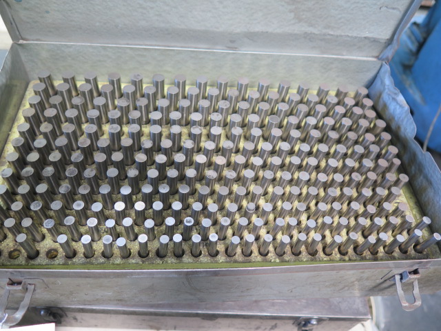 Pin Gage Sets .061-.250, .251-.500 - Image 3 of 5