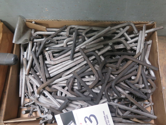 Allen Wrenches - Image 2 of 2