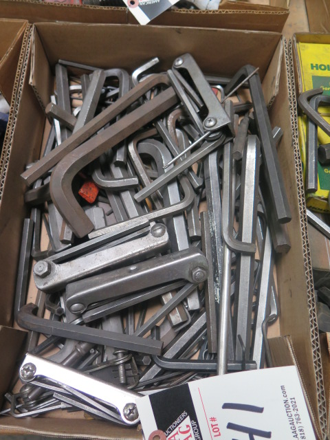 Allen Wrenches - Image 2 of 3