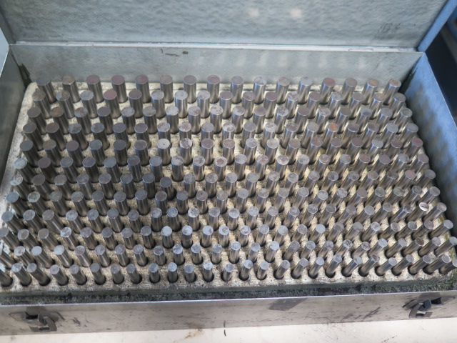 Pin Gage Sets .061-.250, .251-.500 - Image 5 of 5