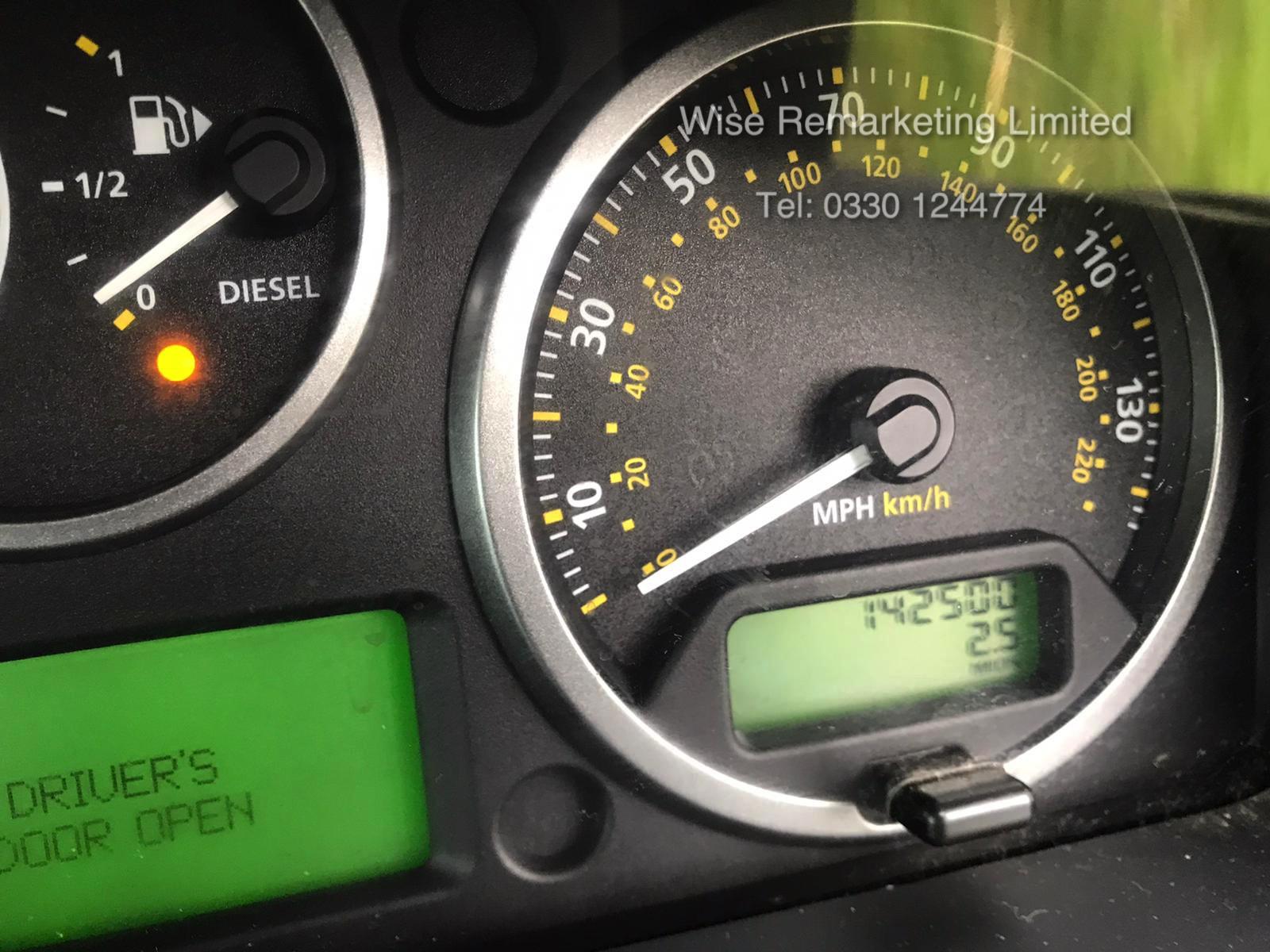 Lot 22 - Land Rover Freelander 2.2 TD4 E - 2009 - Service History - 4x4 - 1 Year MOT