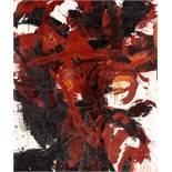 Adolf Frohner (hs art) Groß-Inzersdorf 1934 - 2007 Wien Ohne Titel / untitled Öl auf Leinwand /