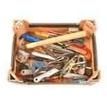 A box of tools G