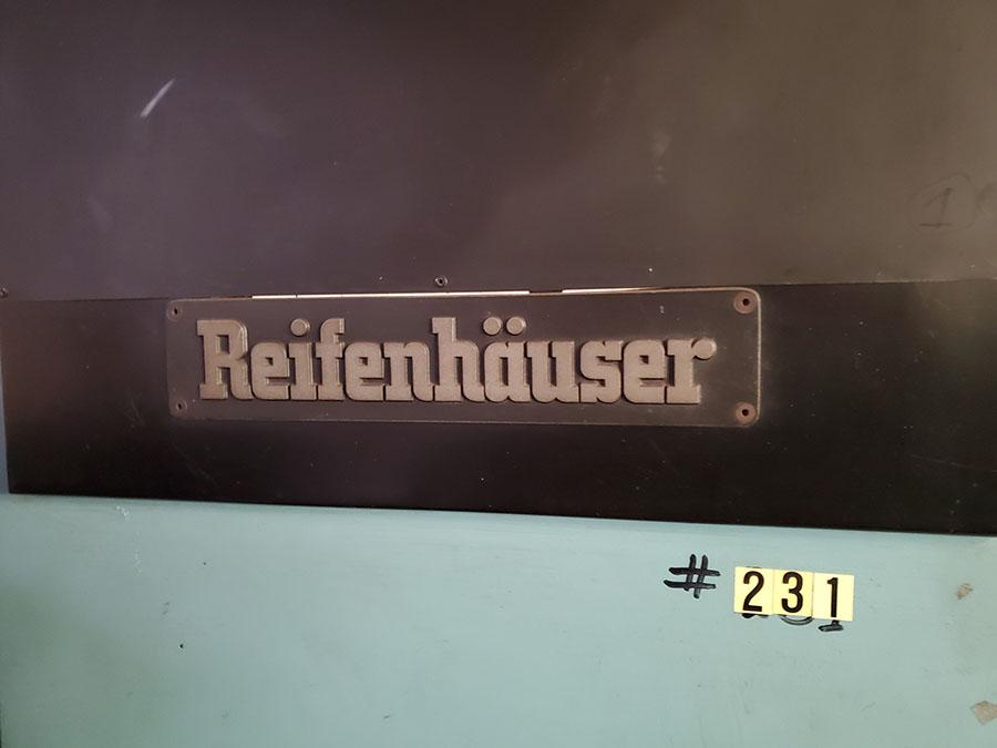 REIFENHAUSER PLASTIC EXTRUDER SYSTEM - Image 8 of 15