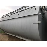 True North Steel 500 BBL Skid Mounted Tanks. Lot: (2) Skid Mounted Tanks. Asset Located in Parshall,