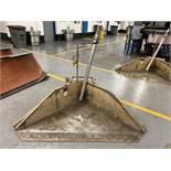PLASTIC PROCESS EQUIPMENT BT-1600 Gaylord Tilter,s/n BT16000258194