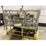 CLEVELAND Triple Head Stamping Machine, s/n2-905841199CP
