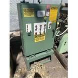 Hammer Control Cabinet