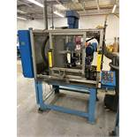 TUNER T-Drill Assembly Line, s/n 145062, Hypneumat DQ36EHB Vertical Spindle Drill Station,