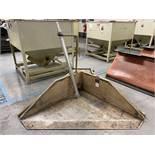 PLASTIC PROCESS EQUIPMENT BT-1600 Gaylord Tilter,s/n BT16000259194