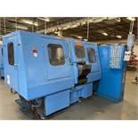 WERA RM60-S 12 kw Profilator, s/n 4051686, w/Winger