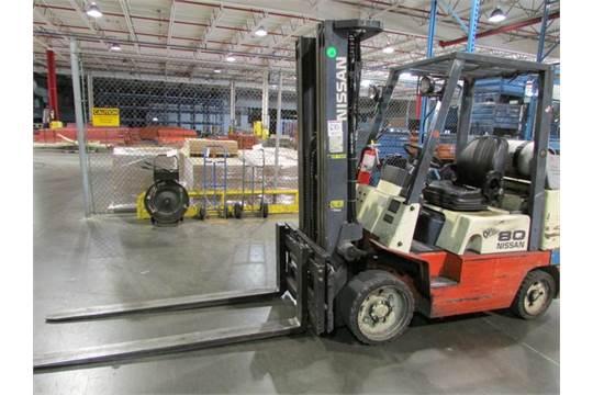 nissan forklift fuse box nissan optimum 80 6 725 lb lpg forklift  max lift height 175 inch  nissan optimum 80 6 725 lb lpg forklift