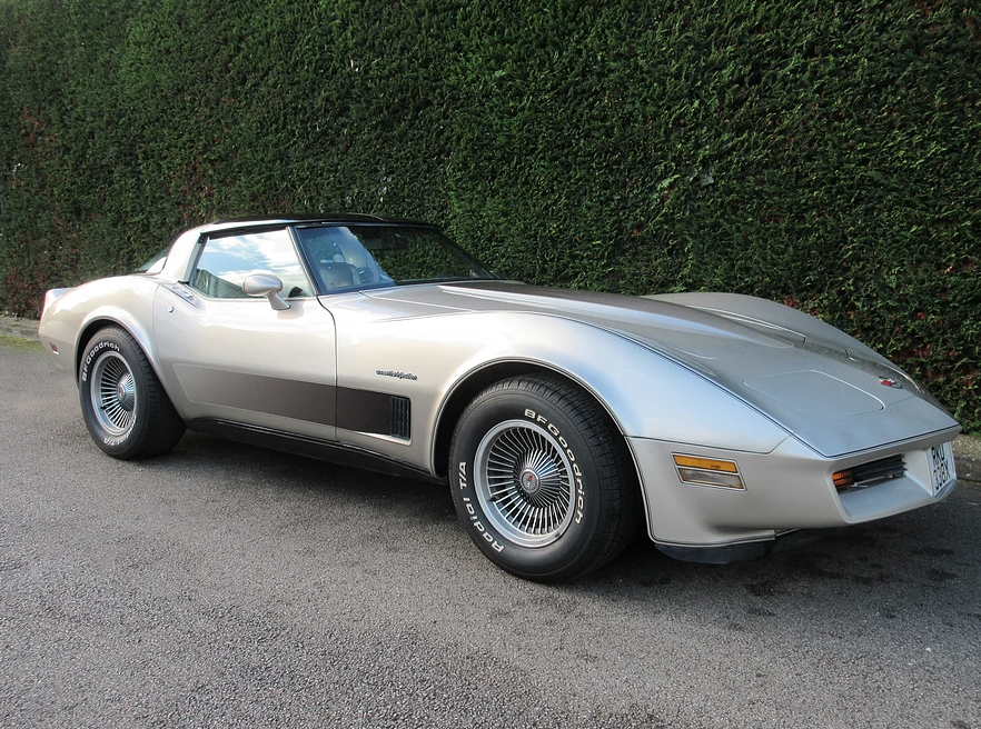 Chevrolet Corvette Collectors Edition Low Mileage Genuine Collectors In Superb Condition