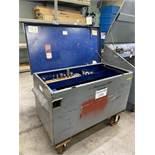DUMORE VERSA-MILL #2 Portable Milling Machine, s/n na, w/ Gang box