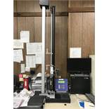 Admet #Xpert 7601 Tensile Tester w/#EP2 Digital Controller & HP Desktop