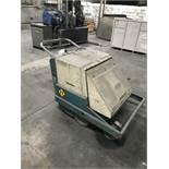 Tenant #186-11539GVW760 345 Lbs., 24V Electric Floor Sweeter (Working Unit)