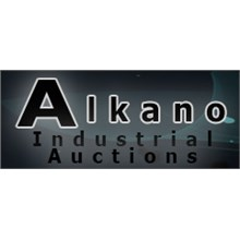 Alkano Industrial Auctions