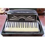 A Crucianelli piano accordian