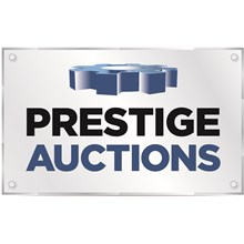 Prestige Equipment Auctions