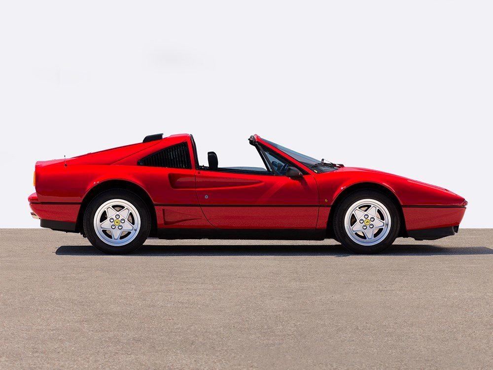 ferrari mondial vin decoder 1988 used ferrari mondial cabriolet 3 2 v8 4 seater at. Black Bedroom Furniture Sets. Home Design Ideas