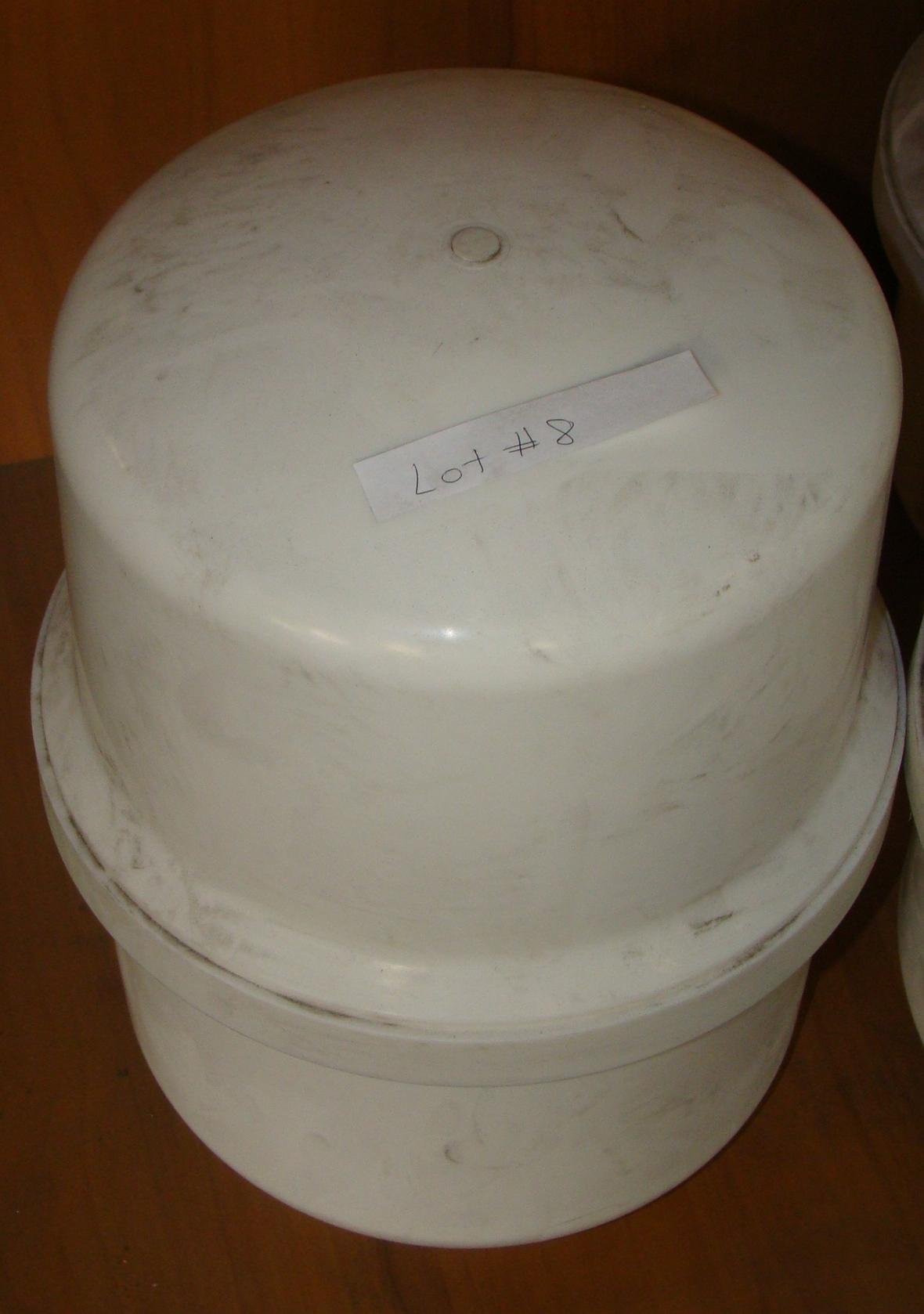 SmartWater Reverse Osmosis Storage Tank
