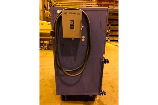 Lot 18 - Air Flow System
