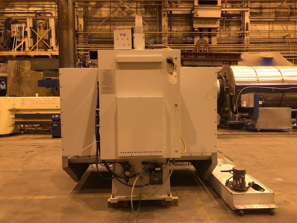 Haas CNC Vertical Milling Machine - Image 6 of 13