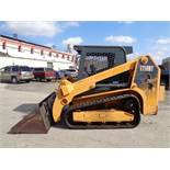 2012 Mustang 1750RT Skid Steer