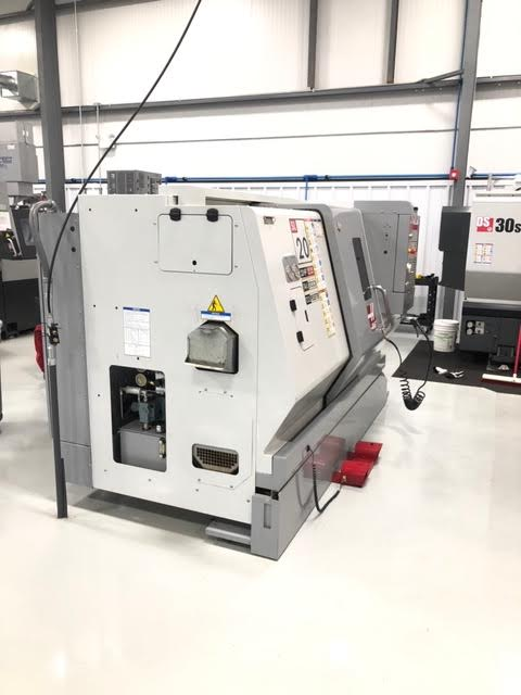 2009 Haas SL-20T CNC Lathe Milling Machine - Image 2 of 12