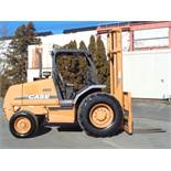 2012 Case 586G Series 3 Rough Terrain Forklift