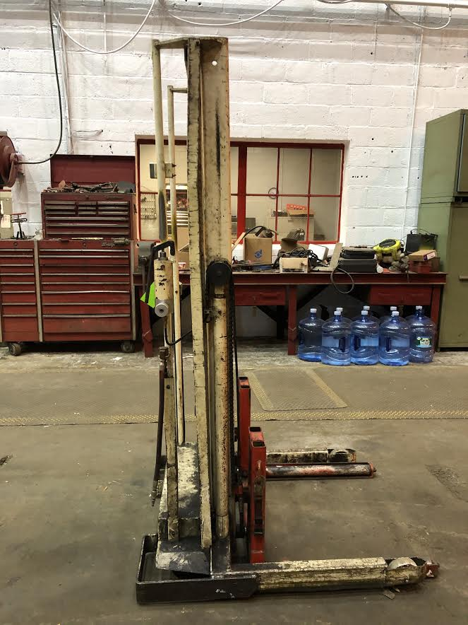 Stertil Transmission Lift - Image 2 of 5
