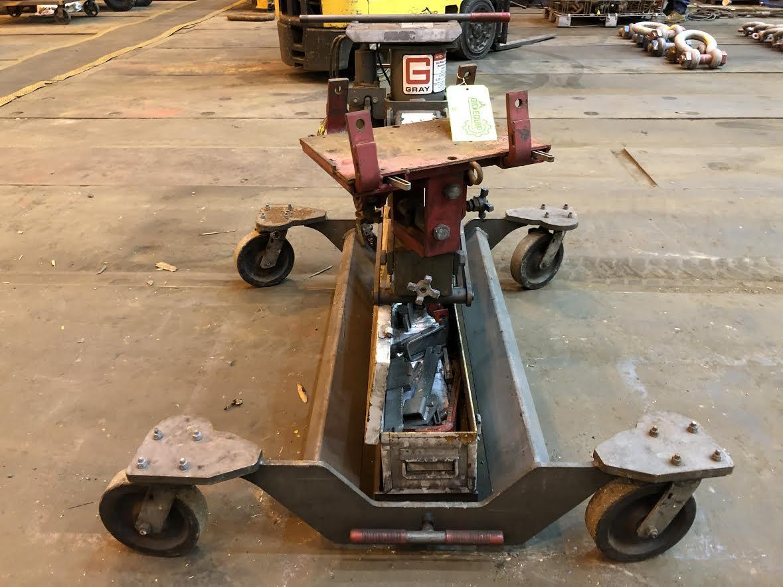 Gray Transmission Lift - Image 4 of 6