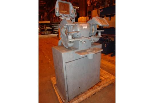 Pedestal Grinder - Image 3 of 11