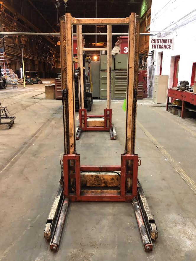 Stertil Transmission Lift - Image 3 of 5