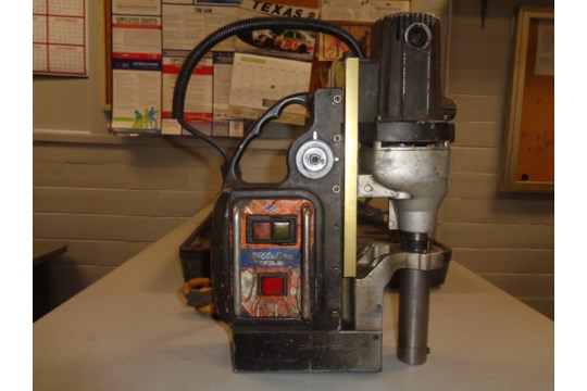 Evolution ME3500 Magnetic Drill - Image 4 of 4