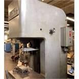 Denison KA2519 25 Ton Hydraulic Multipress Machine